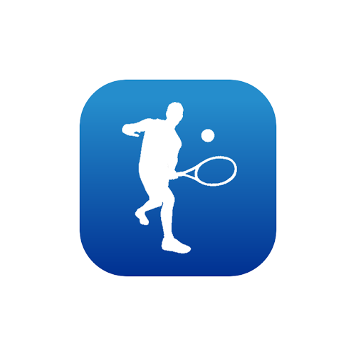 tennis classement application android